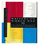 Writers on World War II, Mordecai Richler, 0394572580