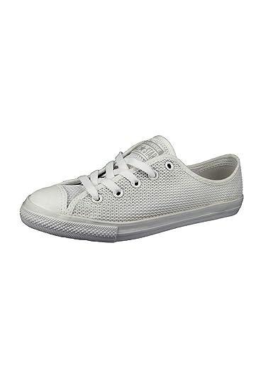Converse Chuck Taylor All Star Dainty OX Sneaker Damen 5.5 US - 36 EU