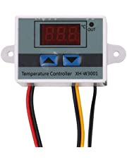 KKmoon Temperaturregler Digital LCD Display Microcomputer Thermische Regler Thermoelement Thermostat
