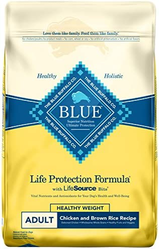 Blue Buffalo Dog Food Reviews And Recalls Updated For 2018