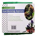 Gardening Apron Outdoor Full Length