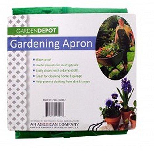 Gardening Apron Outdoor Full Length - Buy Online in Oman