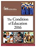 The Condition of Education 2016