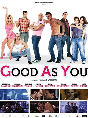 Good As You