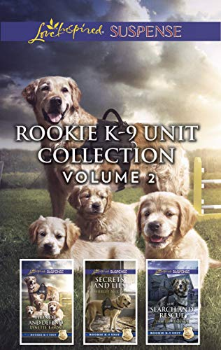 - Rookie K-9 Unit Collection Volume 2