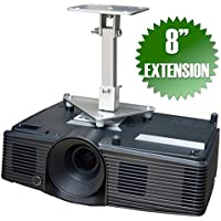 Projector Ceiling Mount for Optoma HD25e HD25-LV HD30 HD30B HD32 HD600X