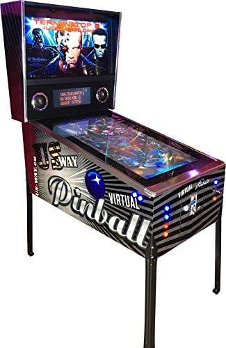 US-Way e.K. VP-01 - Máquina de videojuegos automática para juegos de mesa: Amazon.es: Hogar