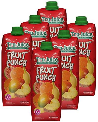 tru juice - 3