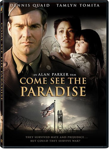 Come See the Paradise [DVD] [1990] [Region 1] [US Import] [NTSC]