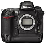 Brand New Nikon D3 Body Only Black