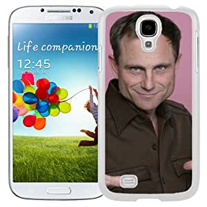 Beautiful Designed Cover Case With Peter Wahlbeck Hands Fingers Shirt Smile (2) For Samsung Galaxy S4 I9500 i337 M919 i545 r970 l720 Phone Case