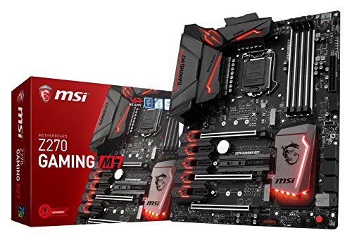 MSI-Enthusiastic-Gaming-Intel-Z270-DDR4-VR-Ready-HDMI-USB-3-ATX-Motherboard-Z270-GAMING-M7