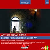 Sherlock Holmes Collectors Edition XV   Sir Arthur Conan Doyle