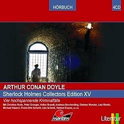 Sherlock Holmes Collectors Edition XV