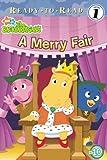 A Merry Fair, Jodie Shepherd, 1416947981