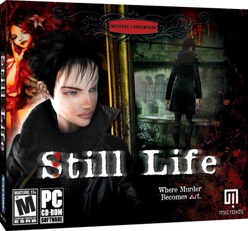 Rich Still Life - 4