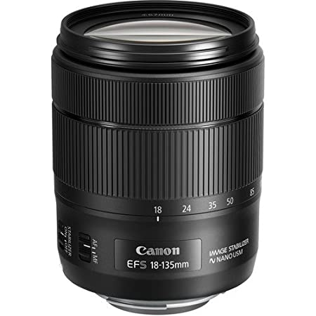 The 8 best canon ef s 18 135mm is usm lens