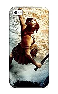1982974K15720699 Case Cover For Iphone 5c - Retailer Packaging 300: Rise Of An Empire Desktop Protective Case