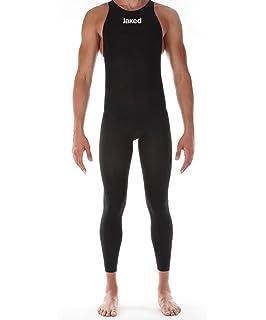Amazon.com: Arena Powerskin R-Evo+ traje de baño de carreras ...