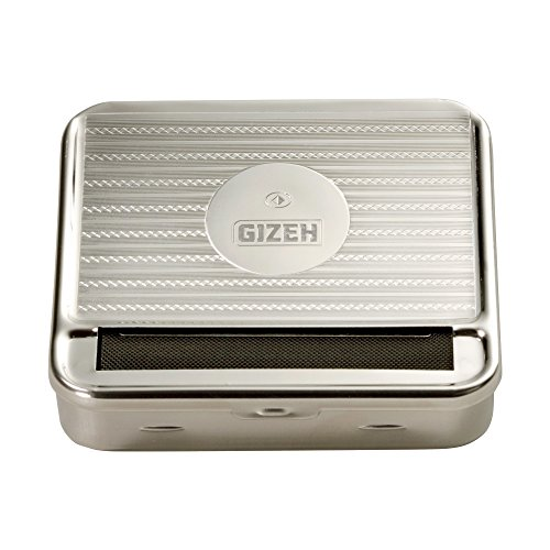 Making Machine Cigarette Filter (Gizeh Rollbox Cigarette Rolling Machine)