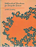 Mathematical Structures for Computer Science, Judith L. Gersting, 0716713055