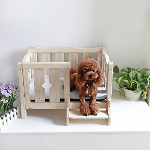 Petsfit Lx18 Wooden Condo Indoor product image