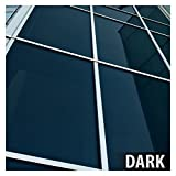 3m heat control film - BDF PRGY Window Film Premium Color High Heat Control and Daytime Privacy Grey (24in X 15ft)