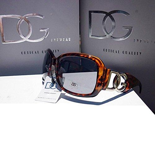 DG Eyewear à Lunettes de Soleil - Saison 2017 - La Mode et UV400 Protection (UVA & UVB) - Nouvelle 2017 Collection (Modele: DG Classique) XWJ0ZwAE