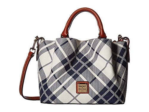 Dooney & Bourke Harding Mini Barlow Top Handle Bag ()