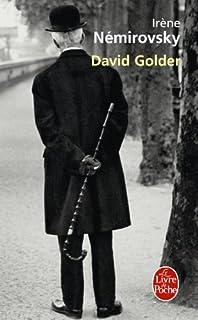 David Golder : roman