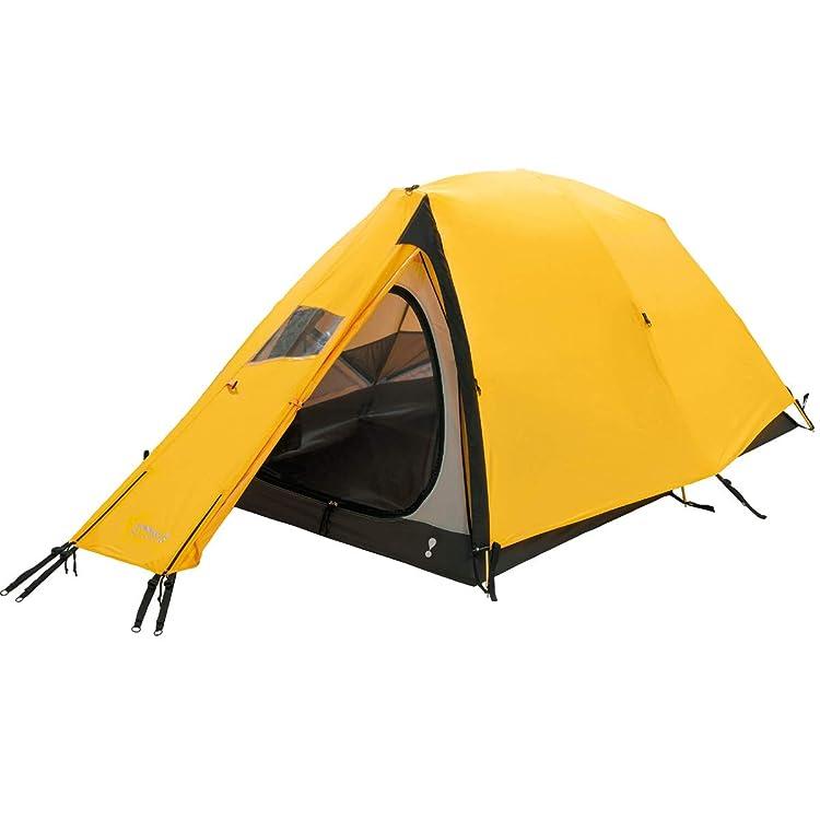 Eureka Alpenlite 2XT Tent: 2-Person 4-Season