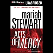 Acts of Mercy: A Mercy Street Novel, Book 3 | Mariah Stewart