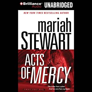 Acts of Mercy Audiobook