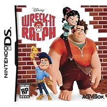 Wreck-It Ralph - Nintendo DS
