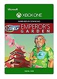 Powerstar Golf: Emperor's Garden Game Pack - Xbox One Digital Code