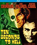 TEN SECONDS TO HELL [Blu-ray] [Import]
