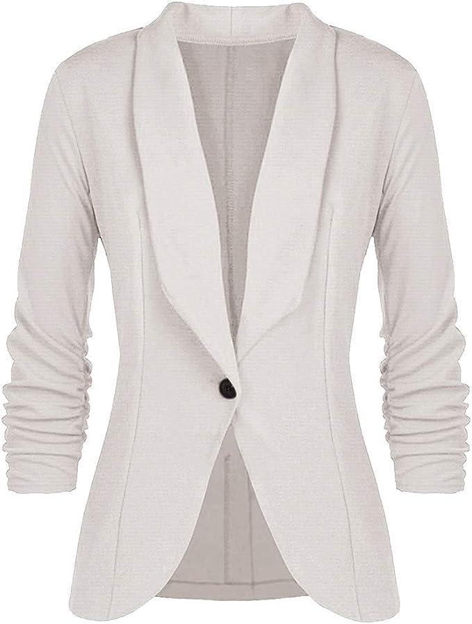 Only Vestito da Donna Giacca Blazer Vestito Giacca Blazer da Donna Vestito da Donna Business