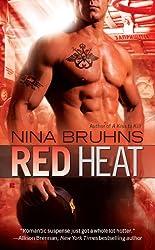Red Heat (Men in Uniform Book 1)