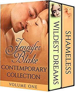 Contemporary Collection - Volume One (Contemporary Romance Boxed Sets Book 1) by [Blake, Jennifer]
