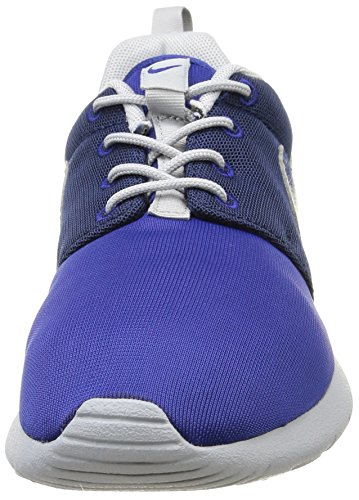 Ginnastica Dp Nvy Multicolore Bambino Royal mid da Roshe Unisex Gs Scarpe Gry Blue Nike Wlf One nxZapwqwX