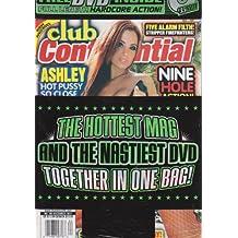Club Confidential Magazine December 2011