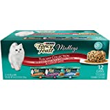 Purina Fancy Feast Tuscany Collection Cat Food - (24) 3 oz. Cans