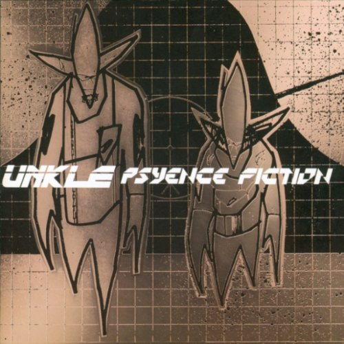 67% OFF of fixed price Psyence Fiction - Unkle Free shipping on posting reviews