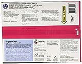 HP Printer Paper, Multipurpose20, 8.5 x 11, 20lb, 96 Bright, 500 Sheets / 1 Ream (112000R) Made In The USA