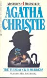 The Tuesday Club Murders, Agatha Christie, 0425068072