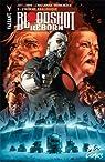 Bloodshot Reborn, tome 3 : L'homme analogique par Lemire