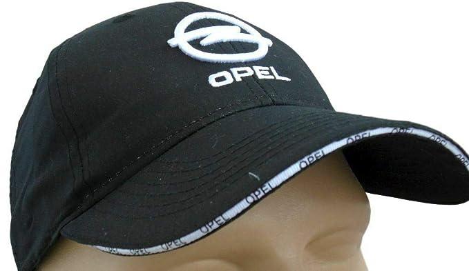 Gorra de béisbol Microfibra Sombrero con Visera Negro Auto Mokka ...