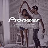 Pioneer VSX-S520 Slim Home Audio and Video Receiver