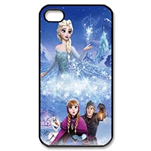 IPhone 4S case,Iphone 4 cover,Iphone 4 4S Cartoon Frozen Design TPU Case Cover,Iphone 4 4S Shell Protector