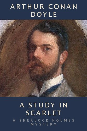Bargain eBook - A Study In Scarlet